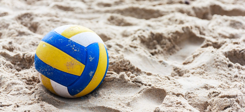 Myrtle Beach Volleyball Club – Beach Ball Classic