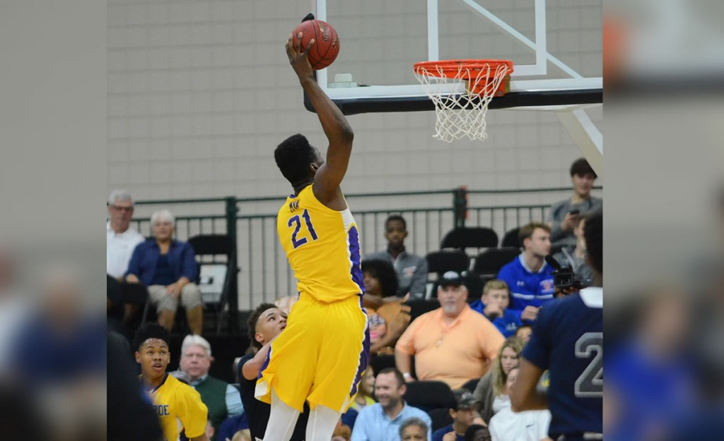 #2 Montverde Advances to Semis – Beach Ball Classic