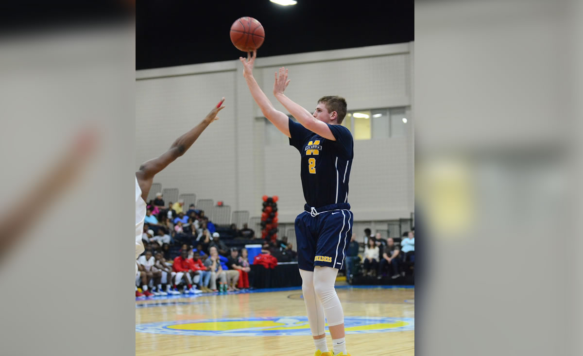 Moeller Defeats Mullins – Beach Ball Classic