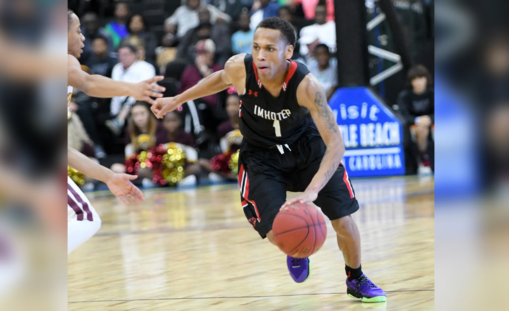 Imhotep (PA) Cruises Past Christ the King (NY) – Beach ...